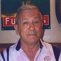 William R.  Ferracci Sr.