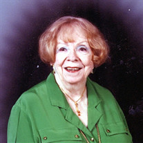 Patsy Belle Wiley