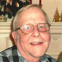 "William  R. ""Bill"" Braundmeier"