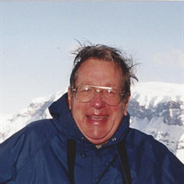 Charles Alvin Wentz Jr.