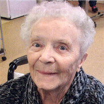 Marlene D. Cleppe