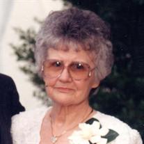 Darcus Etta Robertson