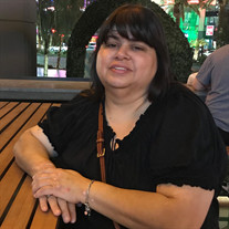 Gina Marie Martinez