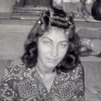 Bertha Jean Truesdale
