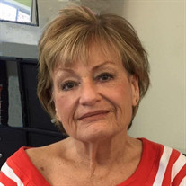 Shirley Ann Oswalt Lynch