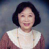 Beatrice Jun Fung Chang Ing