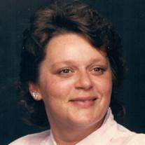 Linda Sue Salazar