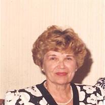 Eugenia A. Marr