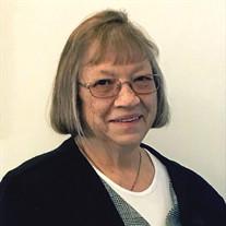 Kathleen Clara Wood