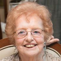 Mrs. Constance V. Fahy