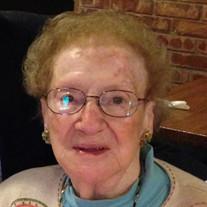 Mrs. Ella Kabobel