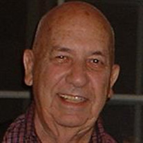 Mr. James Stocker Peters