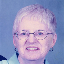 Judy Lillian Sandberg