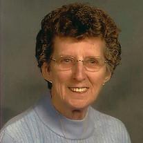 Ms Virginia Pearl Miner-Fewless