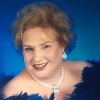 Mrs. Margie Faye Williams