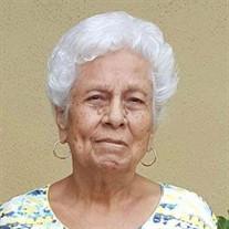 Julia  G. Martinez