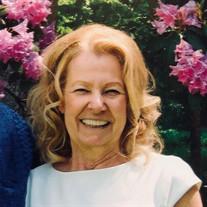 Mrs. Sheila J. McEachern