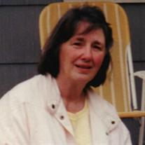 Mary Ann Sunderhaft