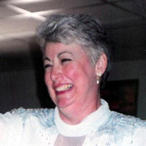 Karen Ann Spence