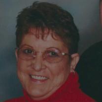 Rita Long Douglas