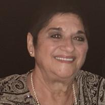 Victoria Feola