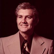 Charles W Warner