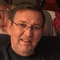 Donald Eugene Hager