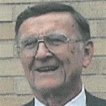 Harry E. LaFoe