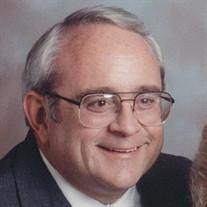Allen Charles Alexander III