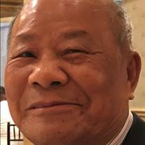 Yonglie Deng