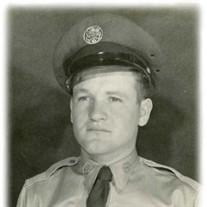 "Edward Earl ""Tubby"" Mathis, 85, Waynesboro, TN"
