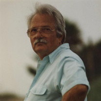 Mr.  Milburn Carlton Davis
