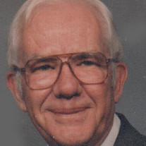 Mr John Jacobs