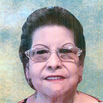Margarita P Trevino