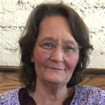 Mrs. Carol Louise Rathbun Liptak