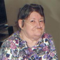 Mary E. (Coulson) Livingston
