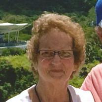 Peggy L. Fabrizio
