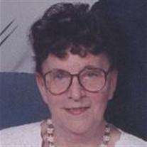 Mary Beverly Stiegman