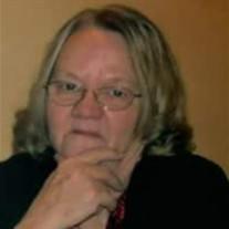 """Deborah J. """"Debbie"""" Russell"""