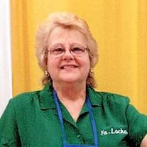 Debra Chisholm Price