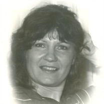 Shirley Helen Carter