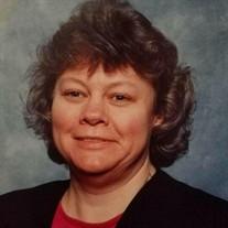 Peggy Porter Williams
