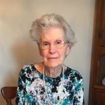 Bertha  Wallace  Hallenbeck