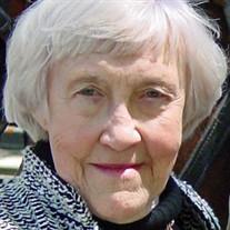 Marguerite Stella Jackson Schaefer