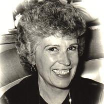 Mary Jean Erskine