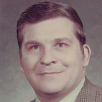 Stephen G. Krznar