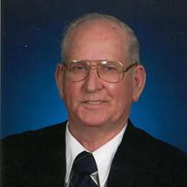 Joseph William Garriott