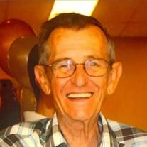 George Frederick Wuenschel Jr.