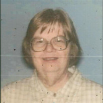 Glenda Virginia Speigner