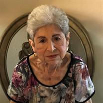 Ana L Lopez Pagan